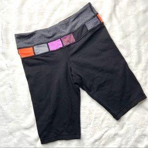 Lululemon Bike Shorts Size 4